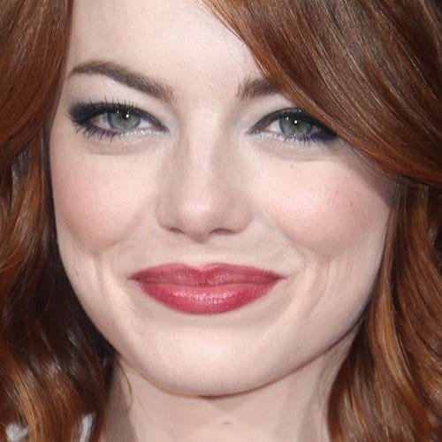 emma-stone-makeup-13-500x500-1 Top 13 Best Makeup Styles From The Most Beautiful Celebrities