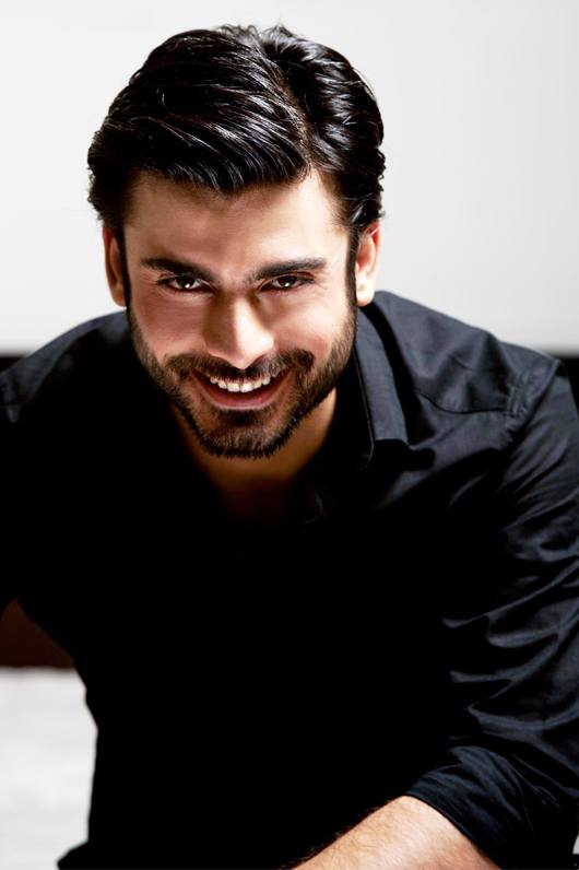 fawad-1 Fawad Khan Hairstyles-18 Top Haircuts of Fawad Khan of all time