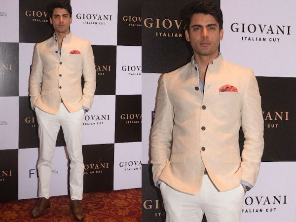fawad-5 Fawad Khan Dressing Styles-27 Best Outfits of Fawad Khan to Copy