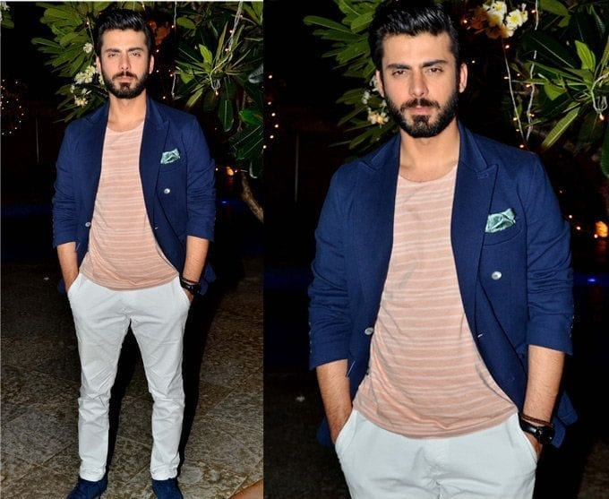 fawad_khan1_1464594874-e1472920160609 Fawad Khan Dressing Styles-27 Best Outfits of Fawad Khan to Copy