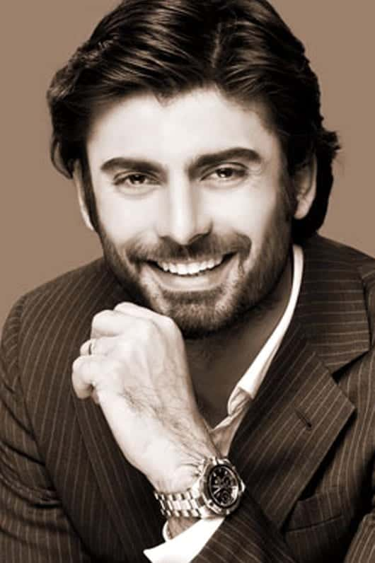 fawadmain Fawad Khan Hairstyles-18 Top Haircuts of Fawad Khan of all time