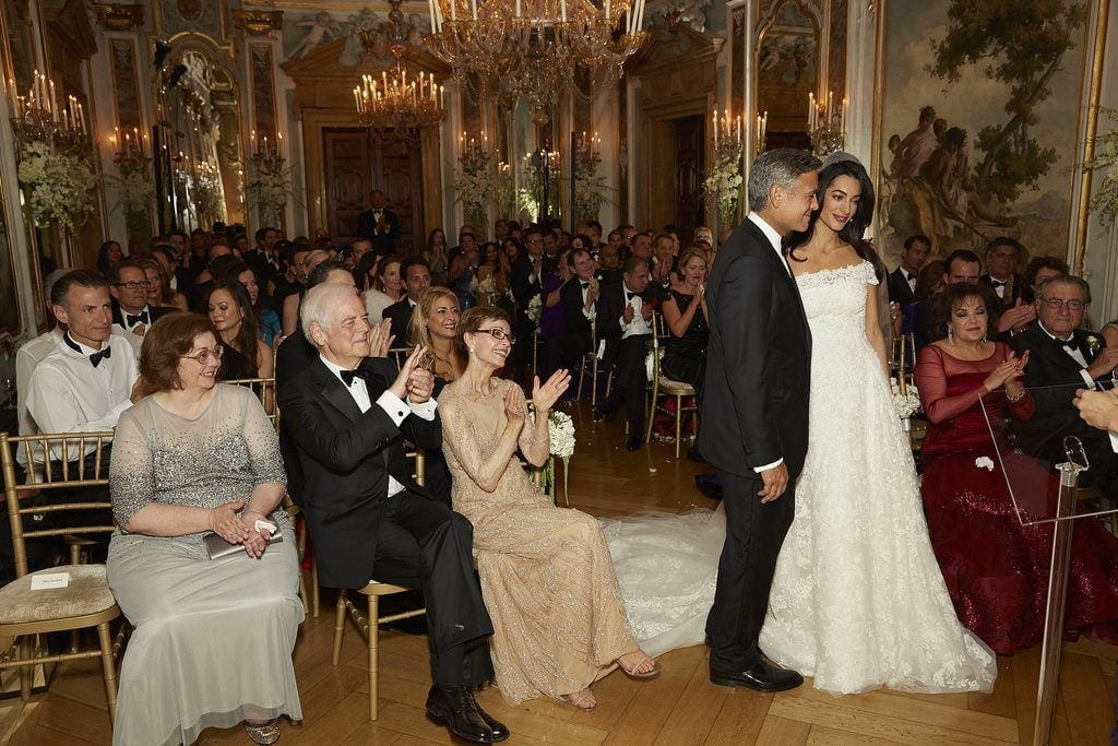 go-inside-george-clooney-amal-alamuddin-wedding-never-before-seen-snaps-17-1024x683 Top 10 Most Expensive Arab Weddings of All The Time