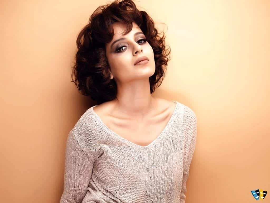 kangna-ranaut-36-1024x768 Bollywood Actresses Swag-15 Best Swag Looks of Bollywood Actresses