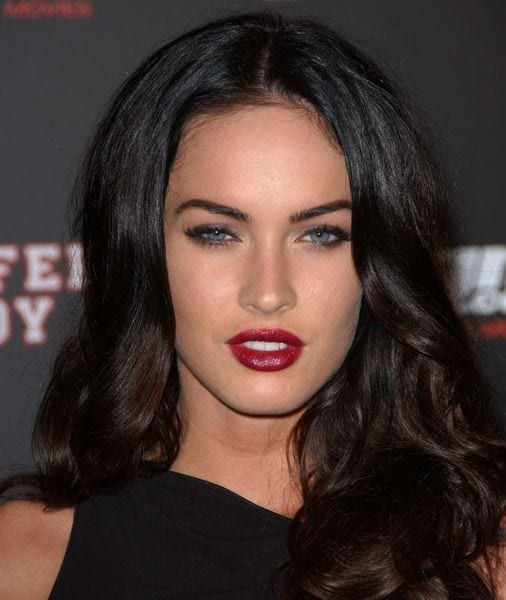 meg.-1 Top 13 Best Makeup Styles From The Most Beautiful Celebrities