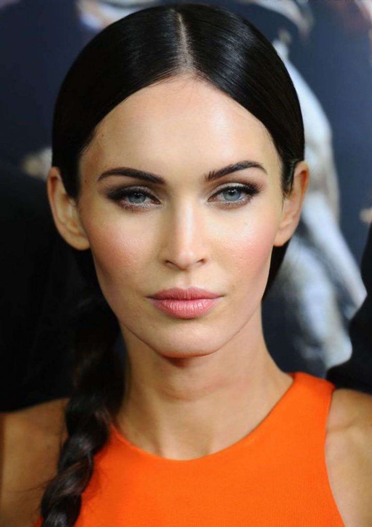 meg3-1-724x1024 Top 13 Best Makeup Styles From The Most Beautiful Celebrities