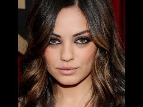 milaa-1 Top 13 Best Makeup Styles From The Most Beautiful Celebrities