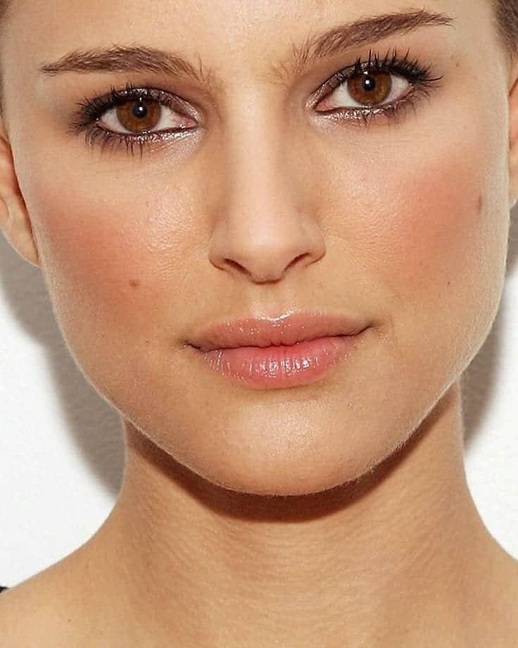 portman-1 Top 13 Best Makeup Styles From The Most Beautiful Celebrities
