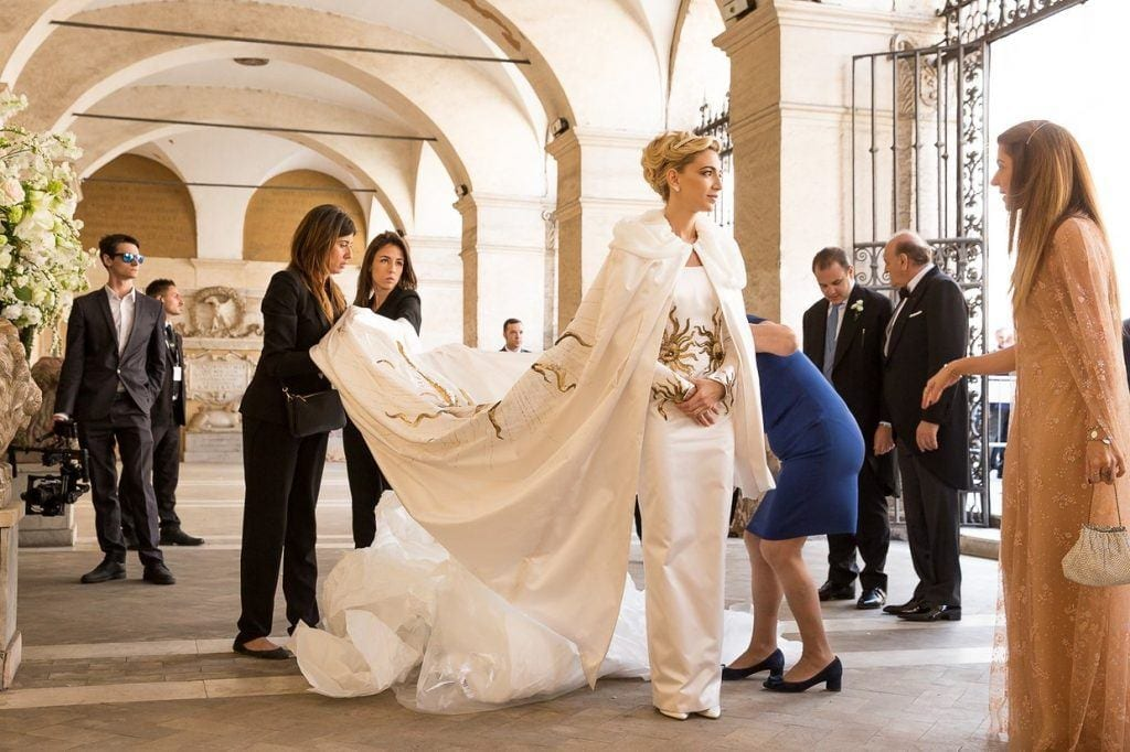 sabine-ghanem-wedding-32-1024x682 Top 10 Most Expensive Arab Weddings of All The Time