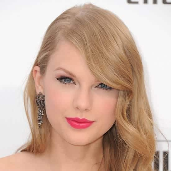 tay-1 Top 13 Best Makeup Styles From The Most Beautiful Celebrities