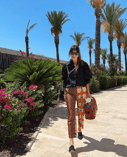 turkish women casual outfits