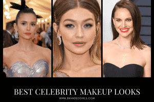 13 Best Makeup Styles From The Most Beautiful Celebrities