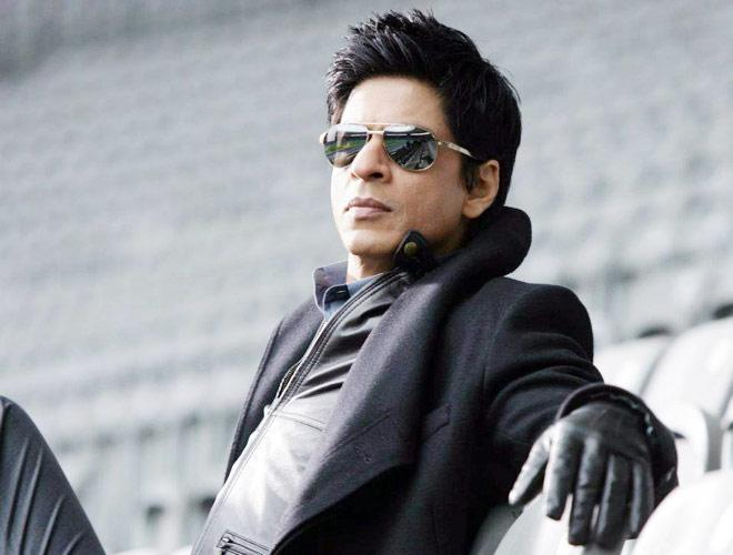 Evil-Look Shahrukh Khan Pictures–30 Best Pictures Of Shahrukh Khan