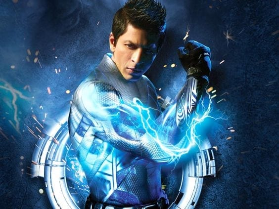 sci-fi Shahrukh Khan Pictures–30 Best Pictures Of Shahrukh Khan