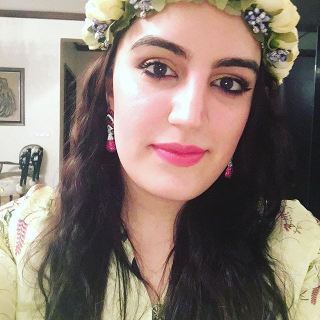 bakhtawar-bhutto Beautiful Pakistani Female Politicians-Top 10 Attractive Pakistani Politicians