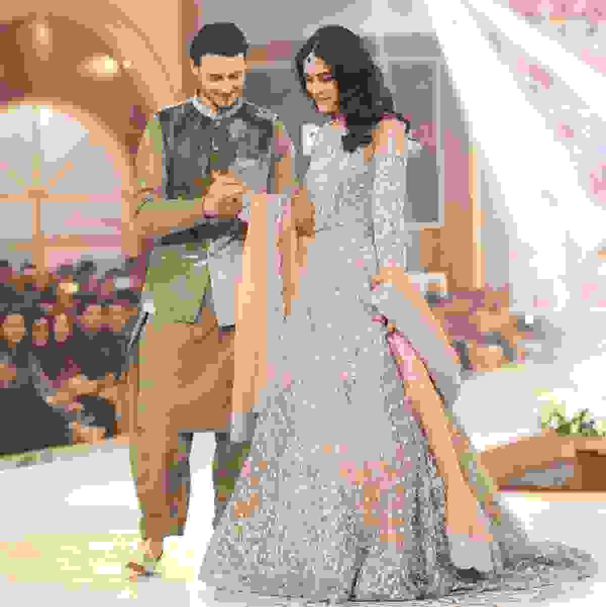 top 5 bridal designers of pakistanbest pakistani fashion