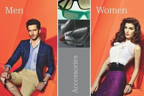 park-avenue Fashion Brands in India-Top 10 Best Clothing Brands in India for Women