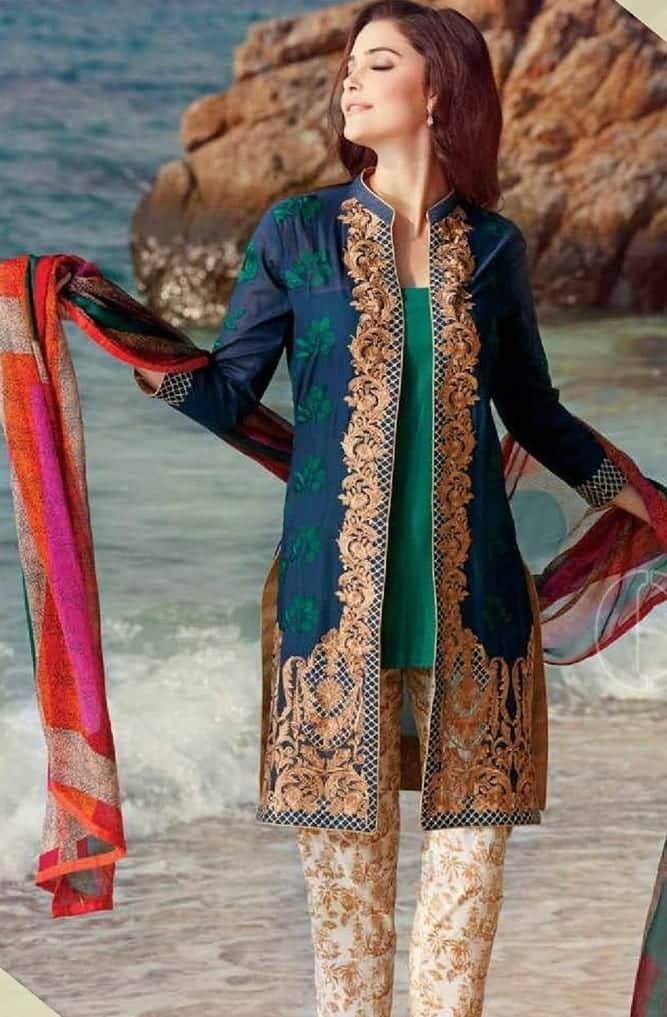 26 Most Expensive Women's Clothing Brands in Pakistan 2019