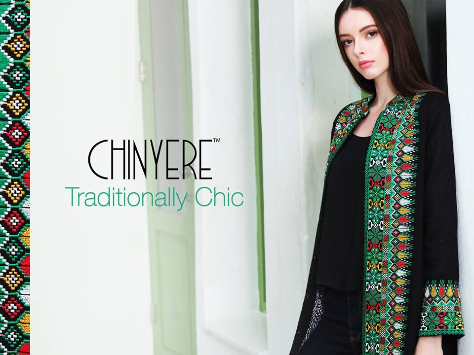 Chinyere-Winter-2016-Collection-Formal-Prints-Kurtis-10 Winter Kurtis Designs – 18 Latest Kurti Styles for Women