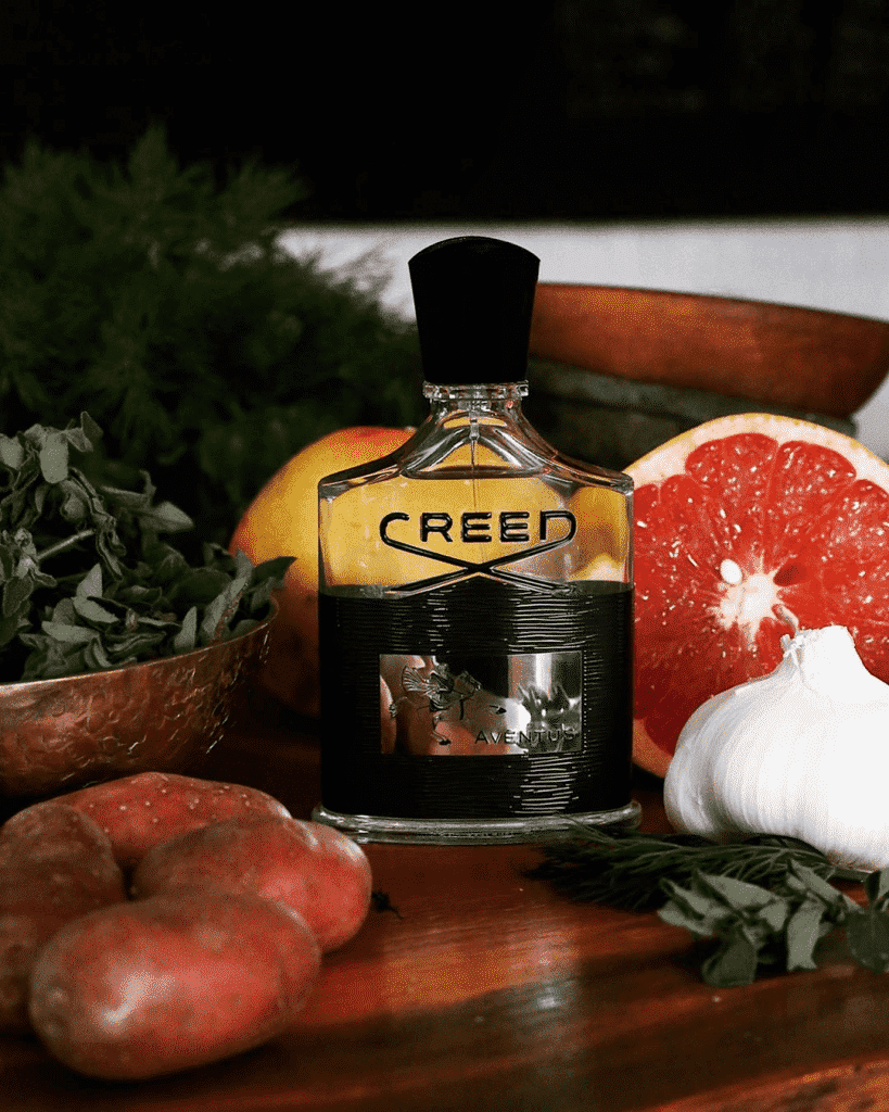 Creed-819x1024 Top 10 Perfume Brands for Men 2020 - Fresh List