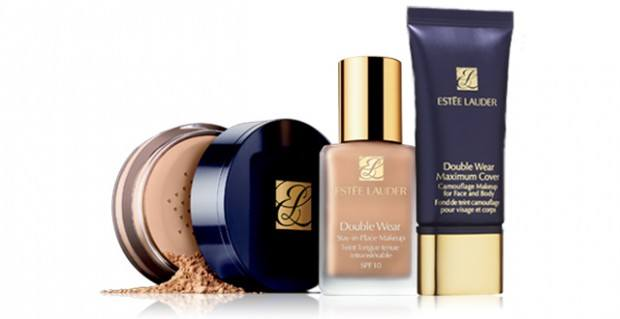 Estee-lauder-make-up-collection Top Cosmetic Brands 2018-10 Most Popular Beauty Brands List