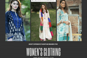 Most Expensive Women Clothing Brands In Pakistan (1)