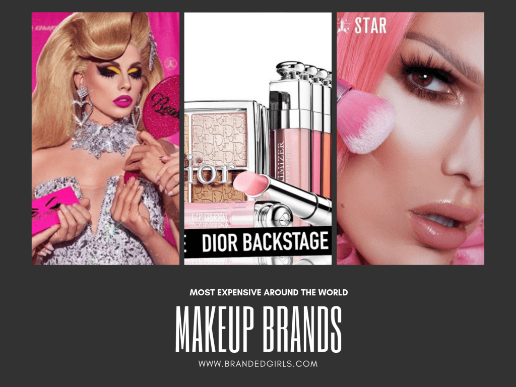 MOST-EXPENSIVE-MAKEUP-BRANDS-1024x768 Top 18 Most Expensive Cosmetic Brands In The World 2019