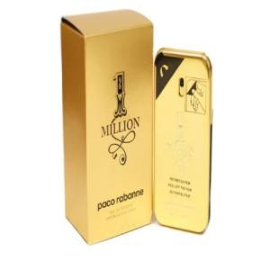 One-Million-Intense-by-Paco-Rabanne-300x300 Top 10 Perfume Brands for Men 2017 - Fresh List