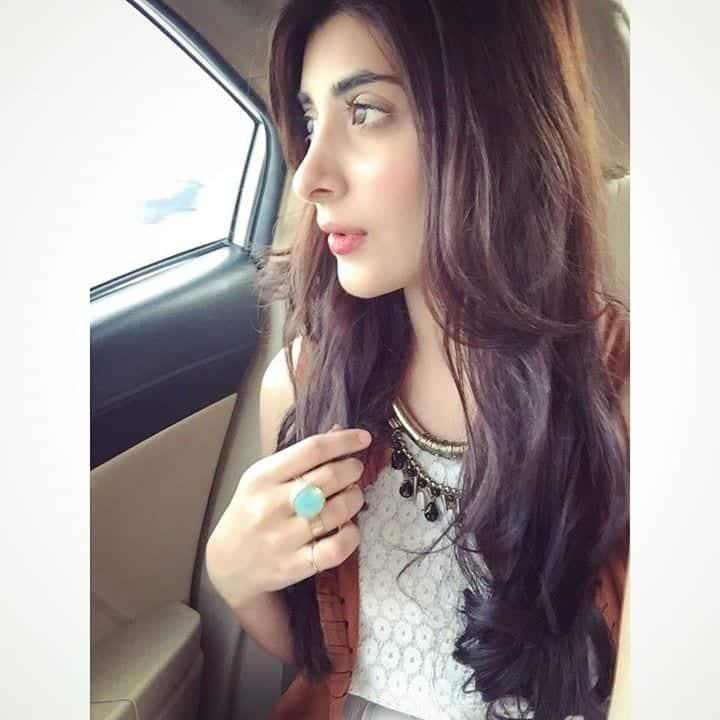 Urwa-Hocane-Pakistani-Model-Actress-Pics Pakistani Celebrities Snapchat-25 Pakistani Snapchat Accounts to Follow