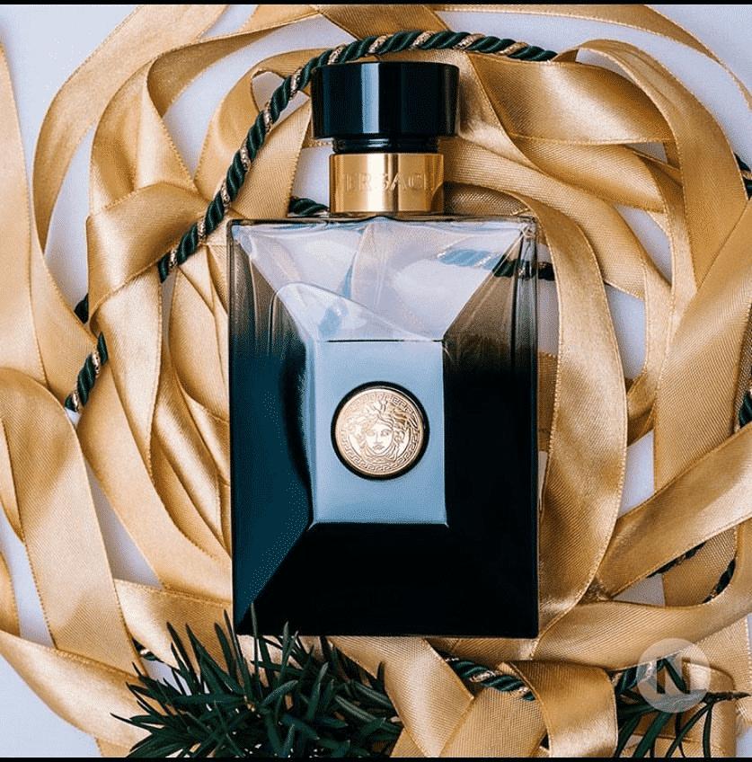 Versace Top 10 Perfume Brands for Men 2020 - Fresh List