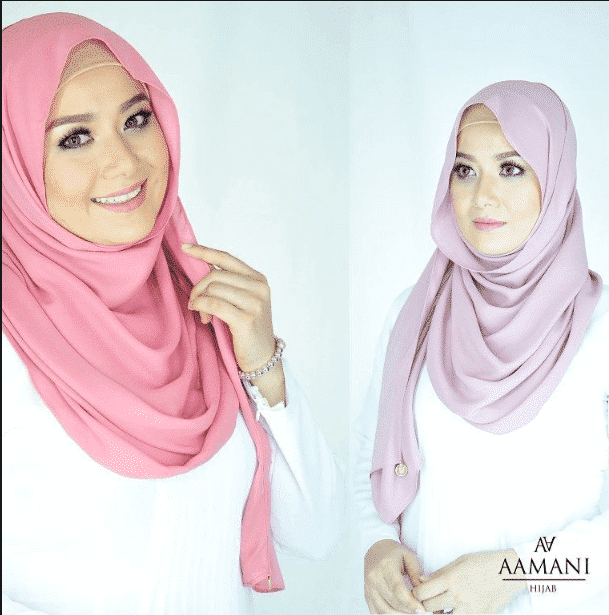 aamani Top 18 Hijab Brands - Best Brands for Hijabis to Try this Year
