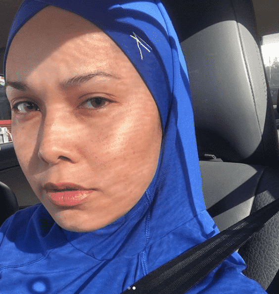 adlina-anis Top 18 Hijab Brands - Best Brands for Hijabis to Try this Year