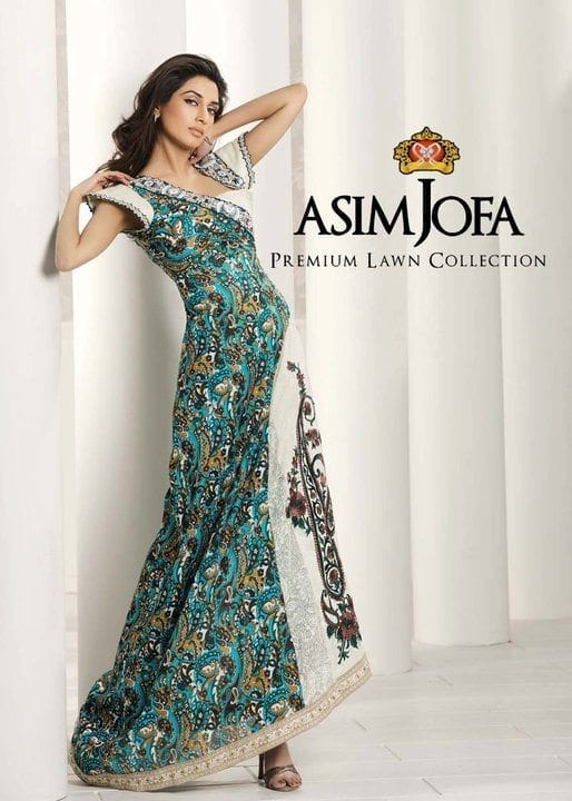 aj 26 Most Expensive Women's Clothing Brands in Pakistan 2019