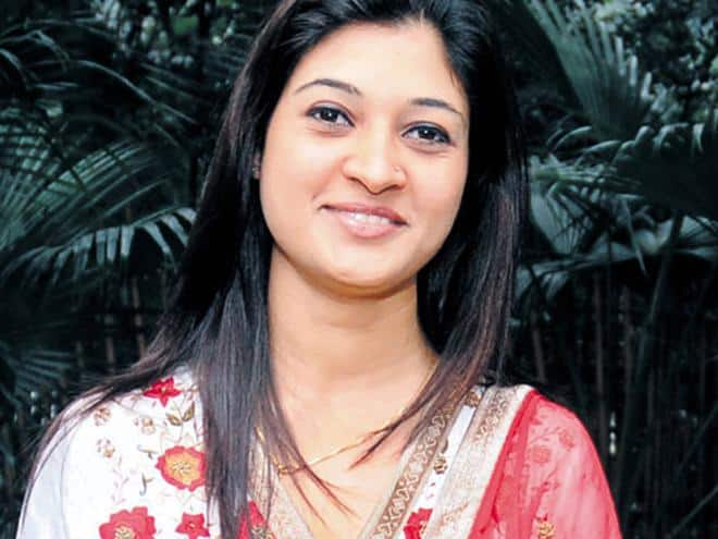 alka-lamba 18 Most Beautiful Indian Politicians