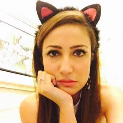 anoushay Pakistani Celebrities Snapchat-25 Pakistani Snapchat Accounts to Follow