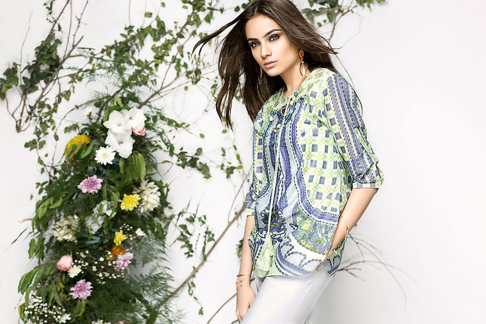 ethnic 26 Most Expensive Women's Clothing Brands in Pakistan 2019