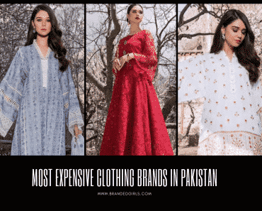 expensive pakistani clothing brands