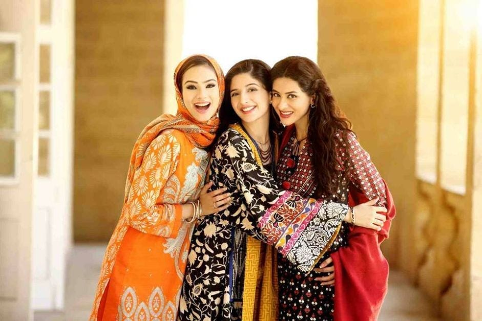 nl 26 Most Expensive Women's Clothing Brands in Pakistan 2019
