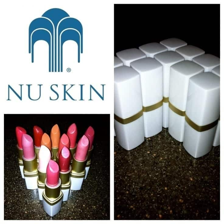 nu-skin Top 10 Most Expensive Cosmetic Brands In The World 2018