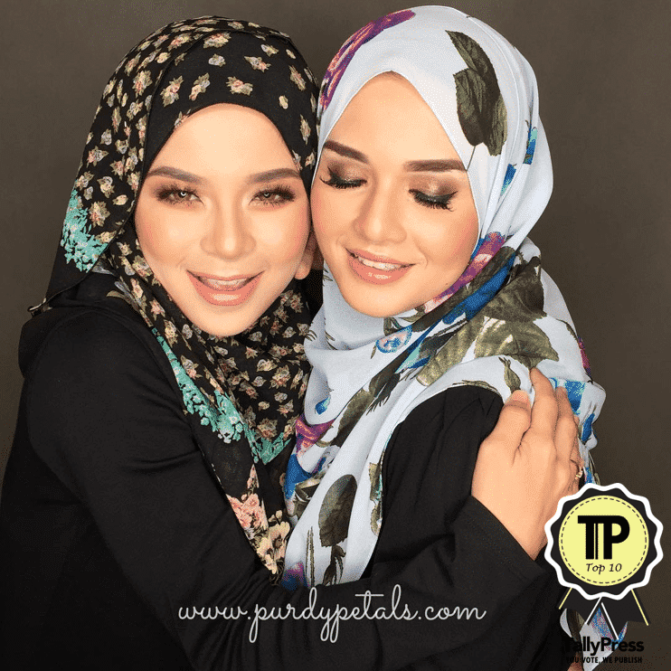 purdy-petals Top 18 Hijab Brands - Best Brands for Hijabis to Try this Year