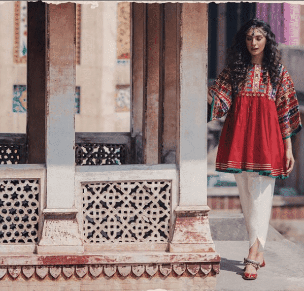 rang-ja 26 Most Expensive Women's Clothing Brands in Pakistan 2019