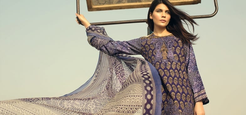 sana 26 Most Expensive Women's Clothing Brands in Pakistan 2019