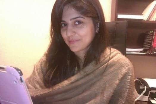 sanam-baloch-pakistani-actress-without-makeup Pakistani Actresses without Makeup-Shocking Photos of Actresses with No Makeup