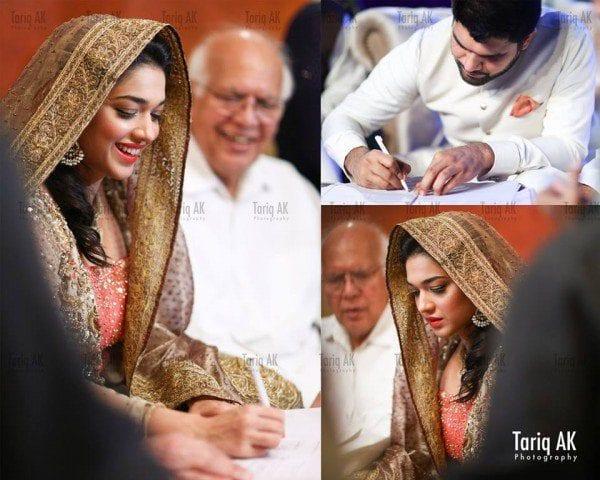 sanam-jang-wedding2 Sanam Jung Wedding Pics – Dholki Mehndi Barat Walima Pictures