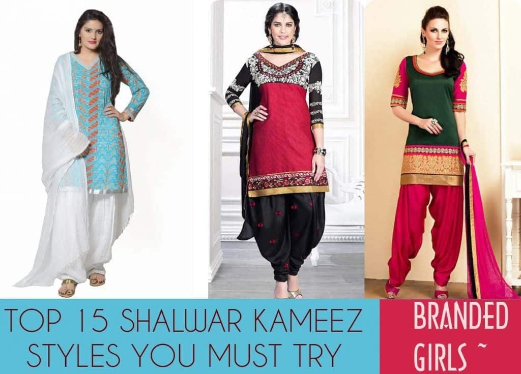 shalwar-kameez-styles-to-try-1024x736 Latest Shalwar Kameez Designs for Girls-15 New Styles to try