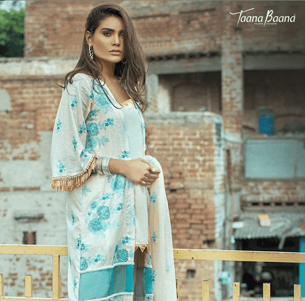 taana-baana 26 Most Expensive Women's Clothing Brands in Pakistan 2019