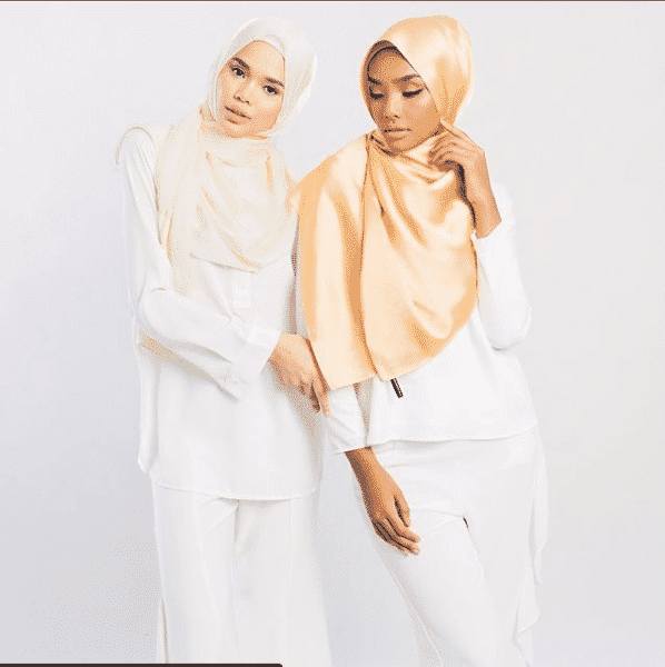 tudung-people Top 18 Hijab Brands - Best Brands for Hijabis to Try this Year