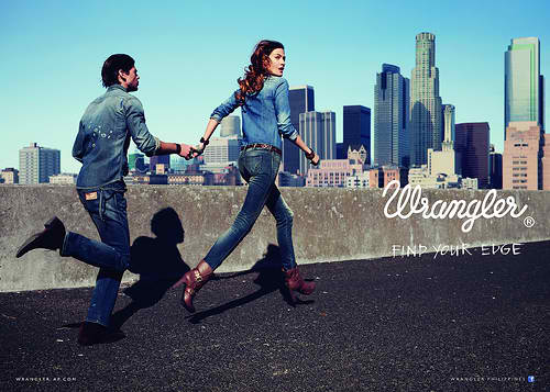 wrangler Fashion Brands in India-Top 10 Best Clothing Brands in India for Women