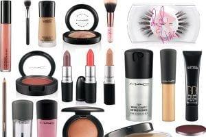 top makeup brands 2017