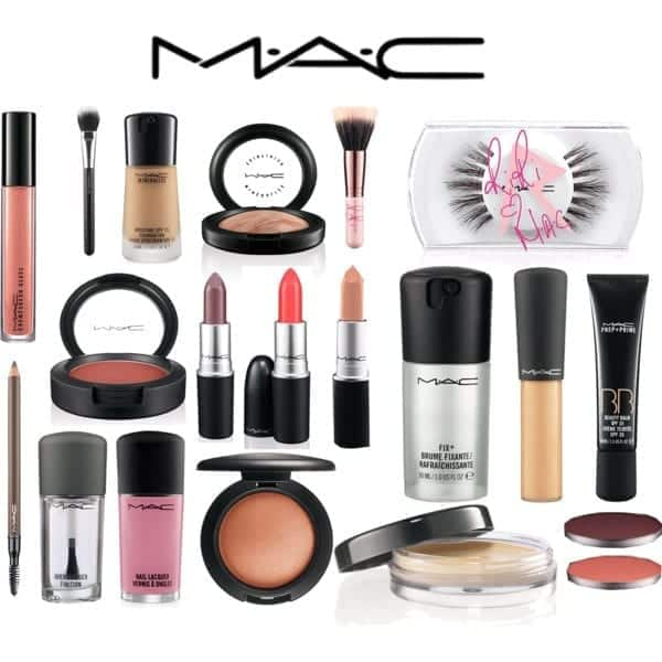 y Top Cosmetic Brands 2018-10 Most Popular Beauty Brands List