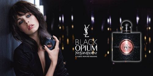 ysl-black-opium Top 10 Perfume Brands For Women 2018 - New List